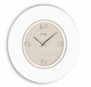 Настенные часы Incantesimo Design 040 CH Circulum Champagne