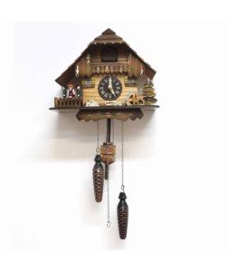 Часы с кукушкой Sars 0423- 8MT