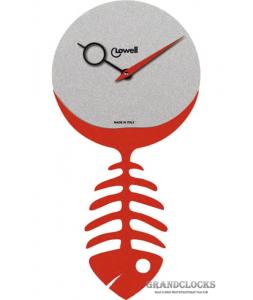 Настенные часы Lowell 05853R