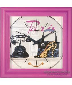 Настенные часы Lowell 05920