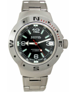 Наручные часы Восток 060640
