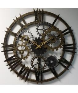 Настенные часы 07-005