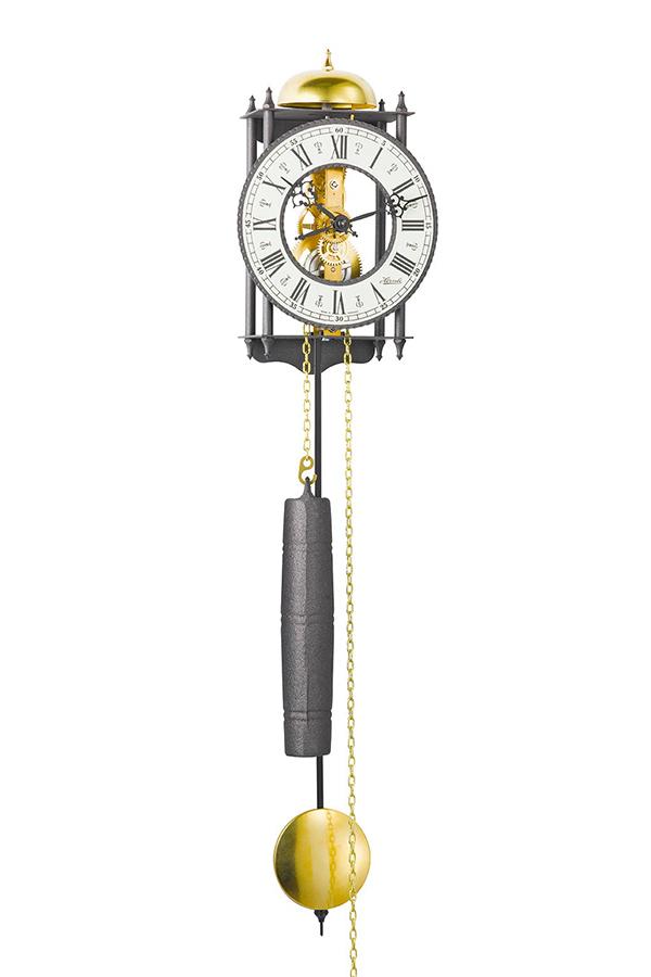 Настенные часы Hermle  Арт. 0711-00-974