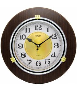 Настенные часы Sinix 1018CMA