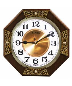 Настенные часы Sinix 1070N CMA