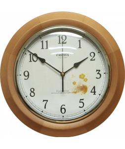 Настенные часы Castita 107WD-32