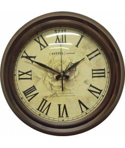 Настенные часы Castita 109B-35