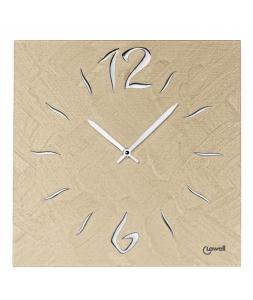 Настенные часы Lowell 11464