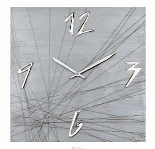 Настенные часы Lowell 11478