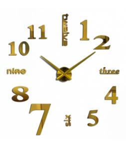 Настенные часы Time 12-004G