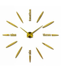 Настенные часы Time 12-005G