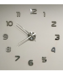 Настенные часы Time 12-007