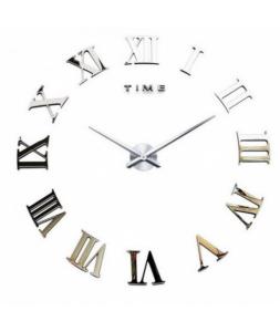 Настенные часы Time 12-008