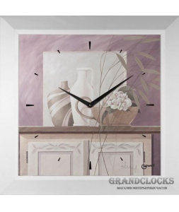 Настенные часы Lowell 12202