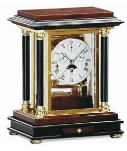 Настольные часы Kieninger  1246-82-02