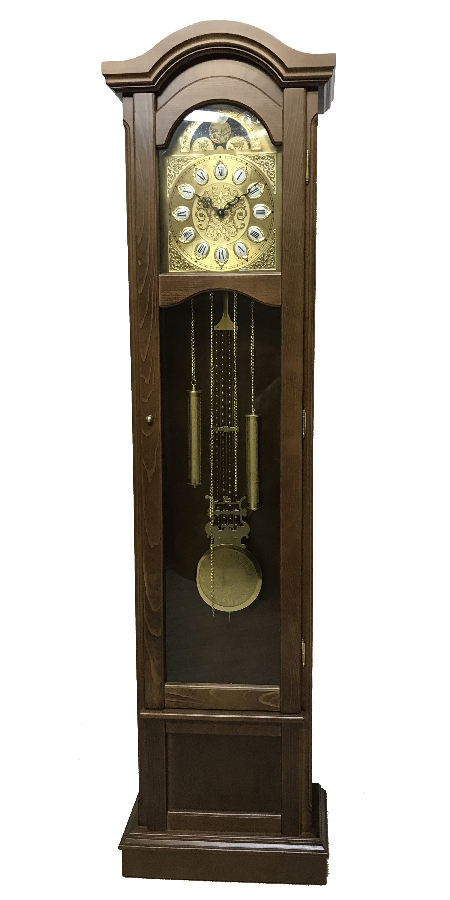 Напольные часы  Арт. 1288-30-179