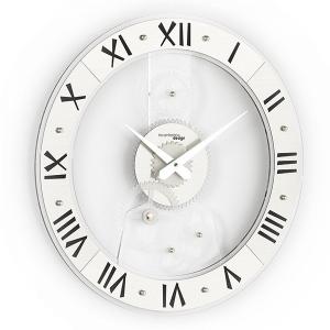 Настенные часы Incantesimo Design 132 M Genius
