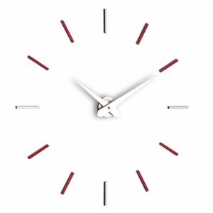 Настенные модульные часы Incantesimo Design 200 MVN Aurea