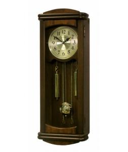Настенные часы Sinix 2011GA(F) под дуб