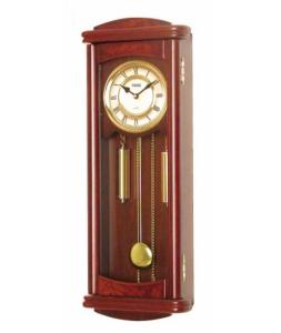 Настенные часы Sinix 2011GR(R) под красное дерево