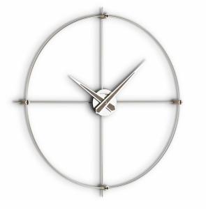 Настенные каркасные часы Incantesimo Design 205 GRA Omnus