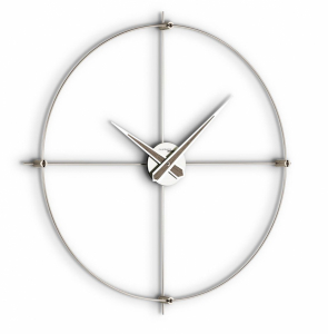 Настенные каркасные часы Incantesimo Design 205 W Omnus