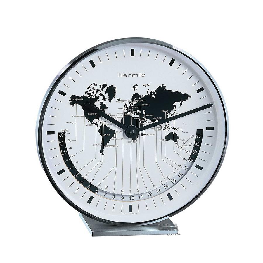 Настольные часы Hermle Арт. 2100-00-843