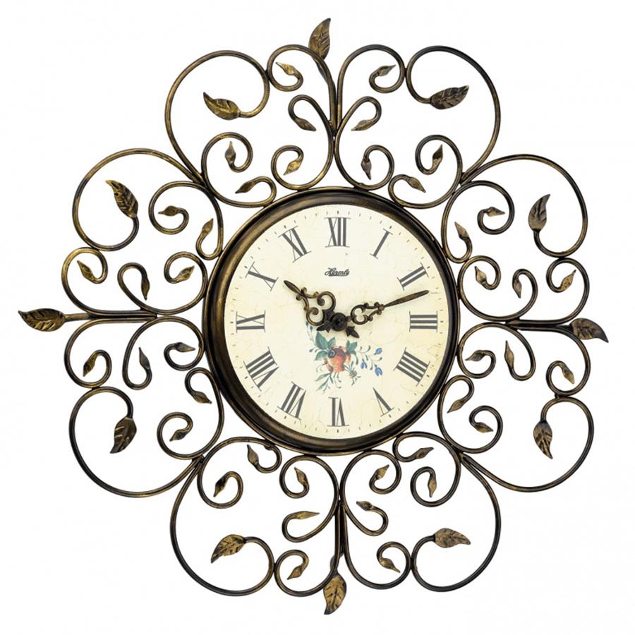 Настенные часы Hermle Арт. 2100-00-897