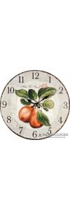 Настенные часы Lowell 21424
