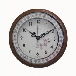 Настенные часы B&S 2202P