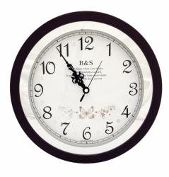 Настенные часы B&S 2209