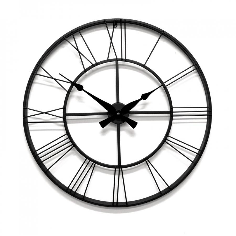 Настенные часы GALAXY DM-100 B