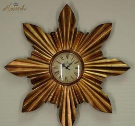 Настенные кованые часы Hettich 2219