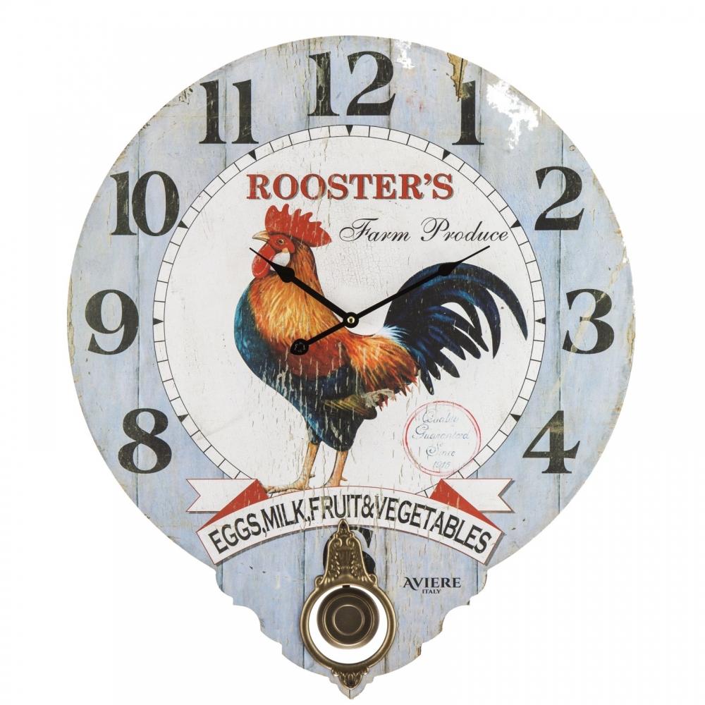 Настенные часы Aviere 25524