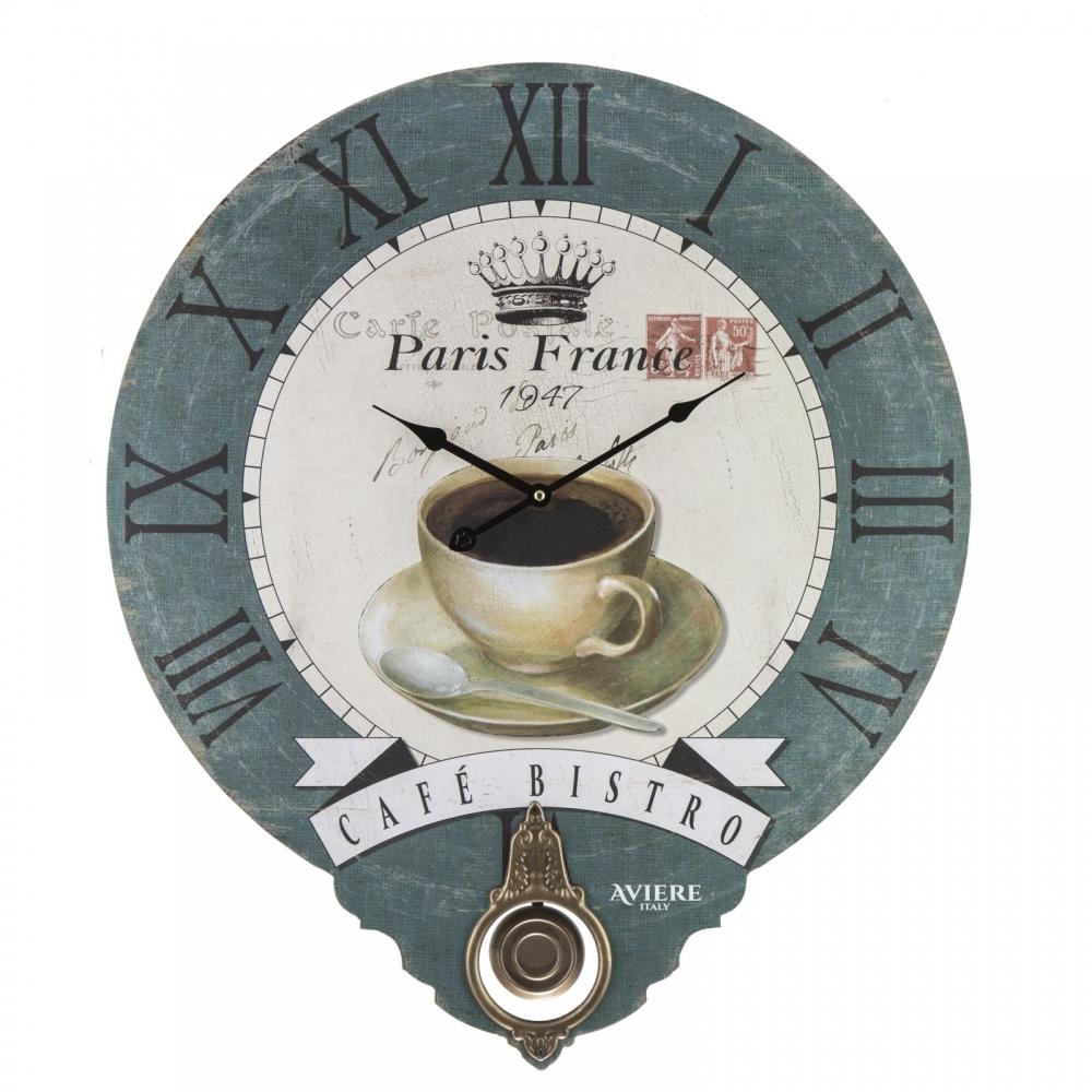 Настенные часы Aviere 25626