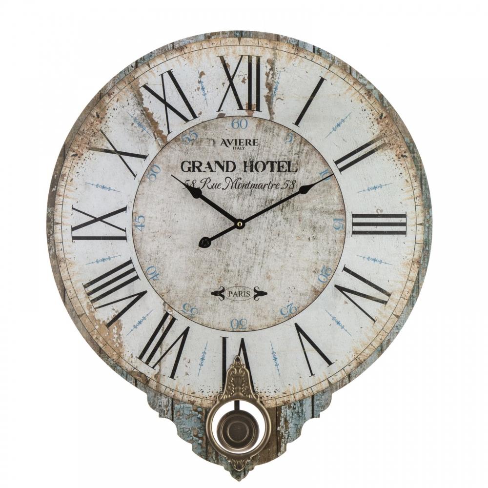 Настенные часы Aviere 25631