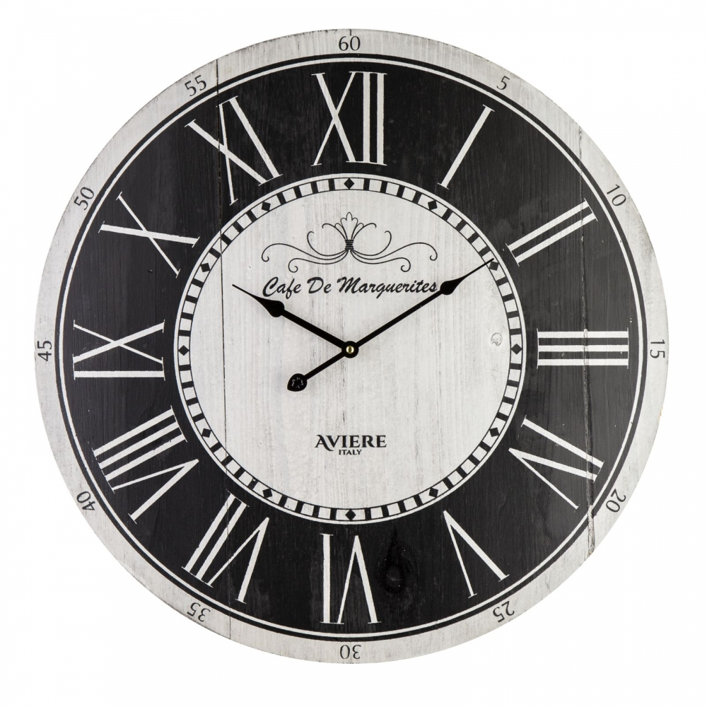 Настенные часы Aviere 25634