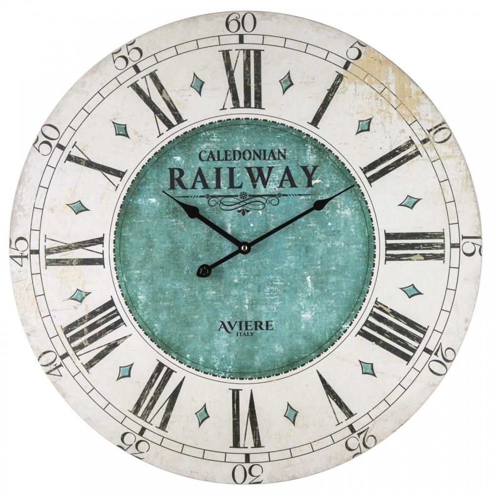 Настенные часы Aviere 25655