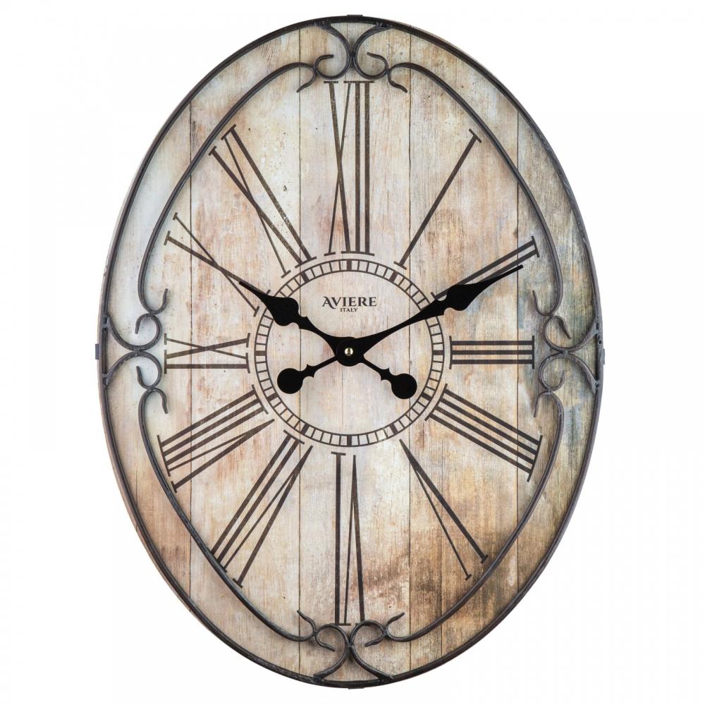 Настенные часы Aviere 25684