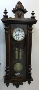 Настенные часы Gustav Becker 6