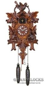 Настенные часы-кукушка 363Q