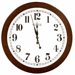 Настенные часы Sinix 4000A