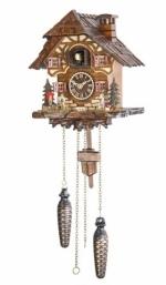 Настенные часы-кукушка 4202 QM