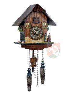 Часы с кукушкой TRENKLE 428 Q