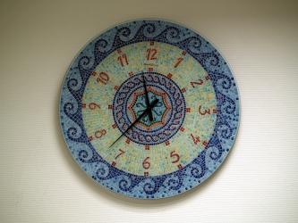 Настенные часы Hettich 4402