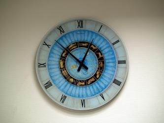 Настенные часы Hettich 4408