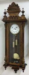 Настенные часы Gustav Becker 4