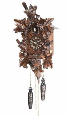 Настенные часы-кукушка 5002