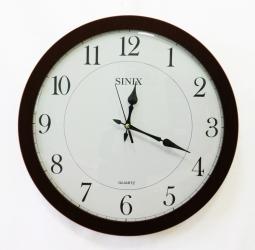 Настенные часы Sinix 5063