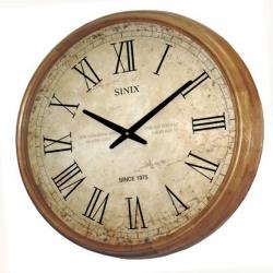 Настенные часы Sinix 5081